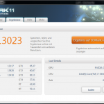 nVidia GeForce GTX Titan - 3DMark11 Performance Settings