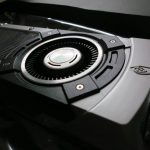 nVidia GeForce GTX TITAN - closeup