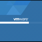 VMware vCenter Server Appliance - Bootvorgang