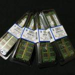 Kingston Value RAM (2x, 8GB, DDR3-1600, DIMM 240)