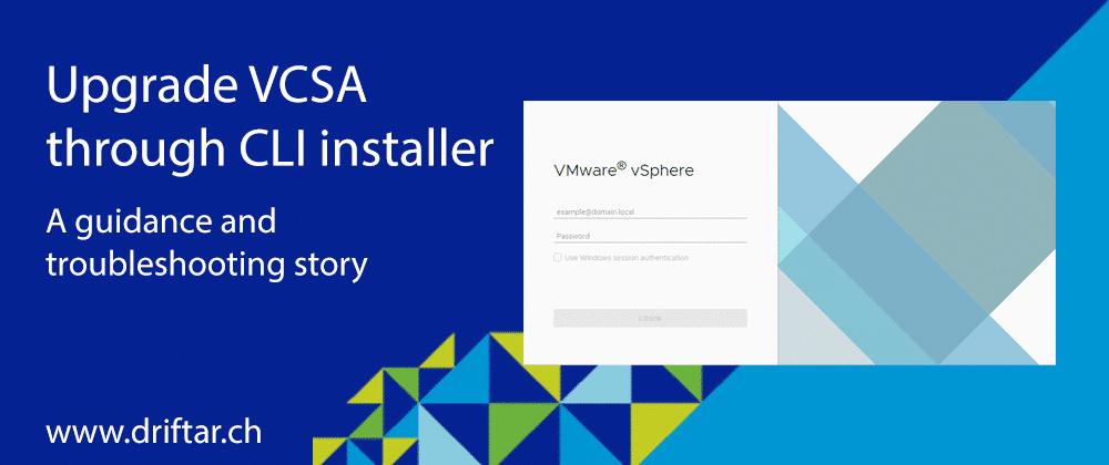 VMware – driftar's Blog